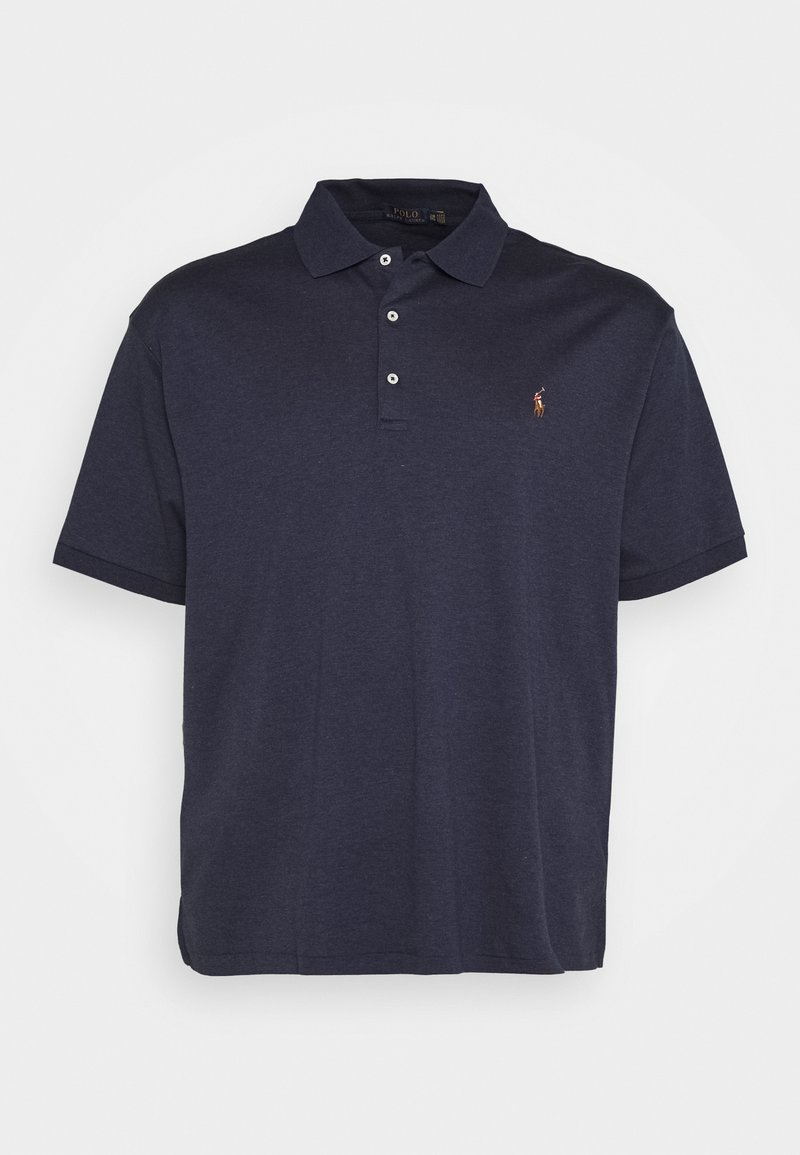 Polo Ralph Lauren Big & Tall - Polo - spring navy heath