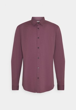 SOLID - Shirt - red