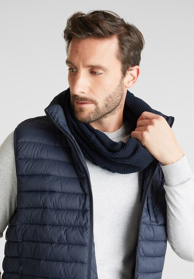 Esprit - Snood - navy