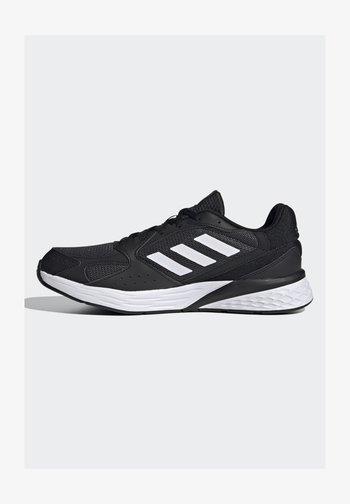 PRO BOOST GCA LIGHTSTRIKE - Neutral running shoes - core black/ftwr white/grey six