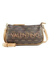 Valentino by Mario Valentino - Taška spříčným popruhem - brown - 2