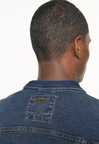 Blend - NOOS - Denim jacket - denim dark blue - 3