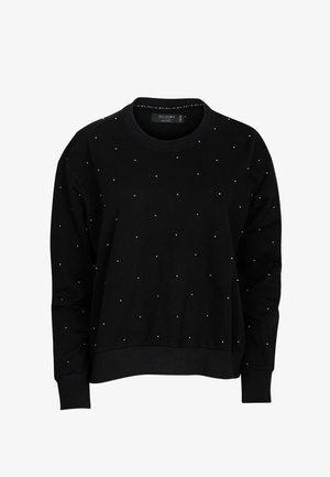 BEACH  - Sweatshirt - jet black