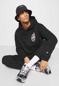Diamond Supply Co. - BRILLIANT ABYSS HOODIES - Sweatshirt - black - 3
