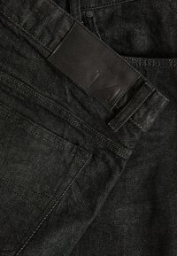 Tiger of Sweden Jeans - ASH… - Denim shorts - black - 2