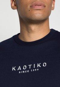 Kaotiko - UNISEX - Sweatshirt - sud cap walker - 4