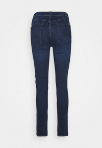 7 for all mankind - PYPER ILLUSION CODE - Jeans Skinny Fit - dark blue - 1