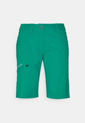WOMEN'S SKARVAN BERMUDA - Outdoor shorts - riviera