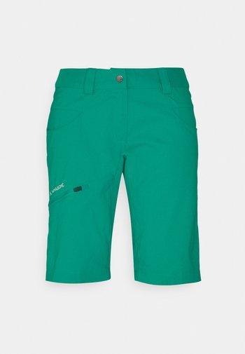 WOMEN'S SKARVAN BERMUDA - Shorts outdoor - riviera
