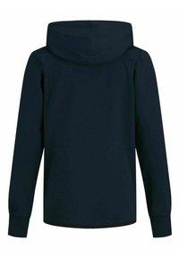 Jack & Jones Junior - Zip-up sweatshirt - navy blazer - 1
