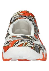 Allrounder - NIRO - Ankle strap ballet pumps - orange - 4