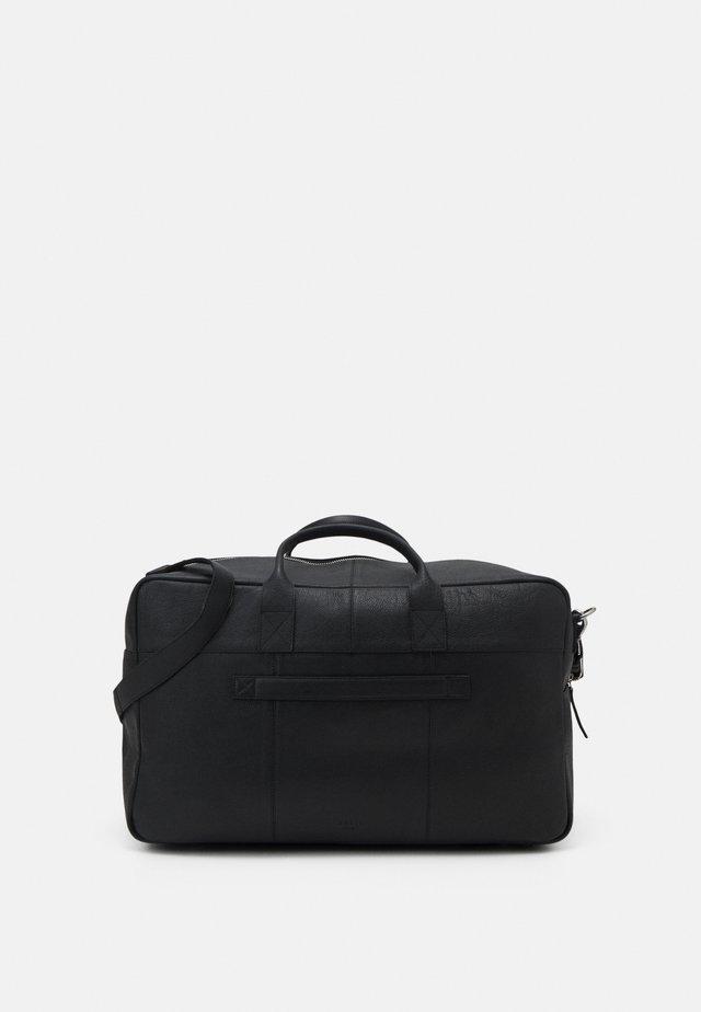 CITY - Weekend bag - black