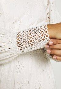 AllSaints - ANNASIA DRESS - Day dress - chalk white - 5