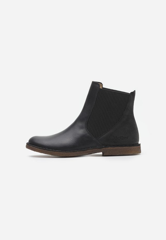 TINTO - Boots à talons - other black