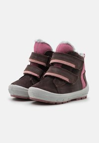 Superfit - GROOVY - Winter boots - lila/rosa - 1