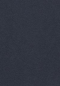 ARKET - BASIC TOWELLING T-SHIRT - T-shirt basic - blue - 2