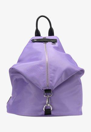 Rucksack - lilac