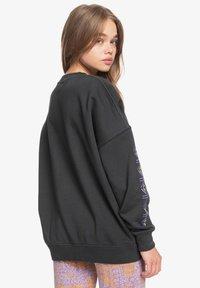 Quiksilver - Sweatshirt - black - 2