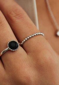 Parte di Me - Ring - schwarz - 1