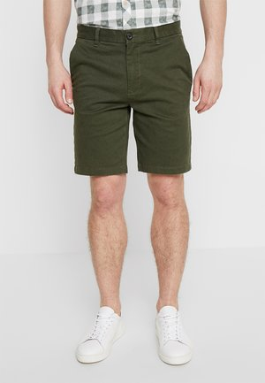 NEW CASUAL - Shorts - khaki