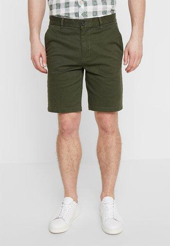 NEW CASUAL - Shorts - khaki