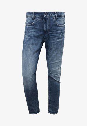 D-STAQ SKINNY - Jeans Skinny Fit - medium aged