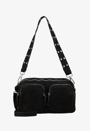 CONNIE BAG - Torba na ramię - black