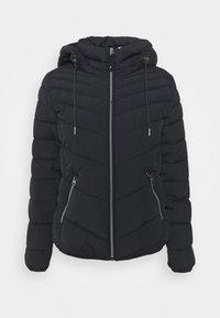 edc by Esprit - Lehká bunda - black - 0
