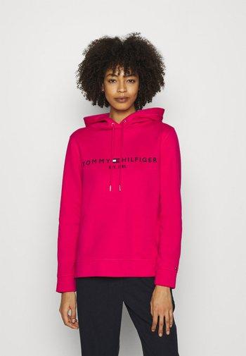 HOODIE - Sweatshirt - bright jewel