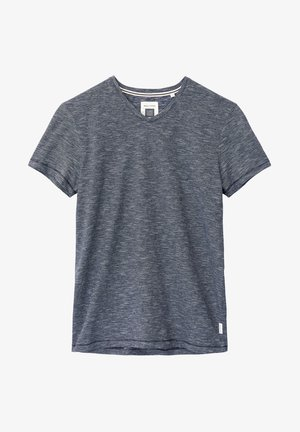 T-Shirt basic - multi/black