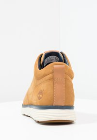 Timberland - KILLINGTON - Casual lace-ups - trapper tan - 3