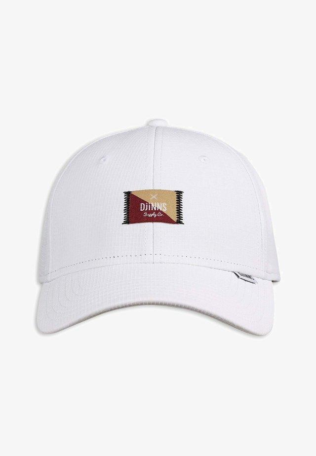 Cappellino - weiß