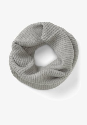 Snood - silver grey melange