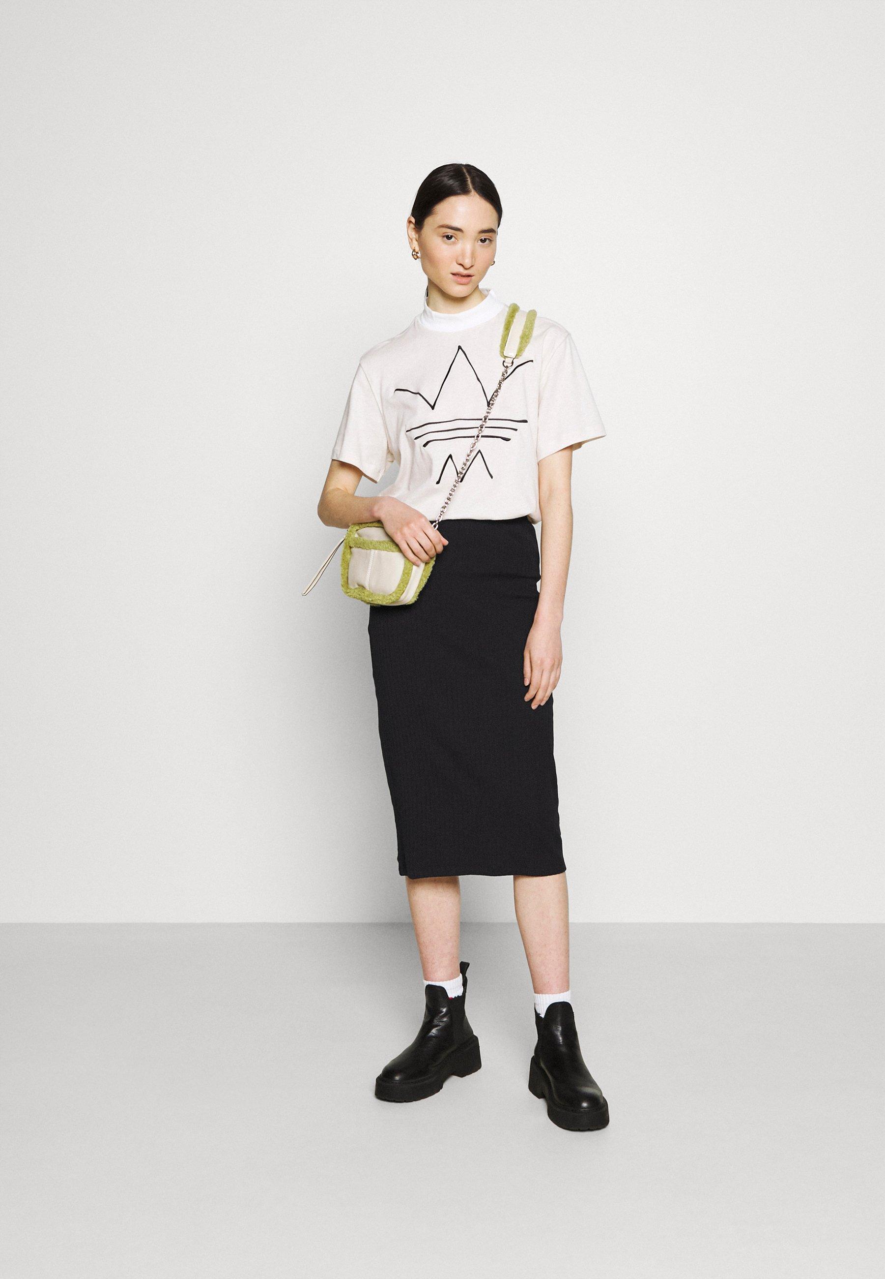 Femme 2 PACK - Jupe crayon