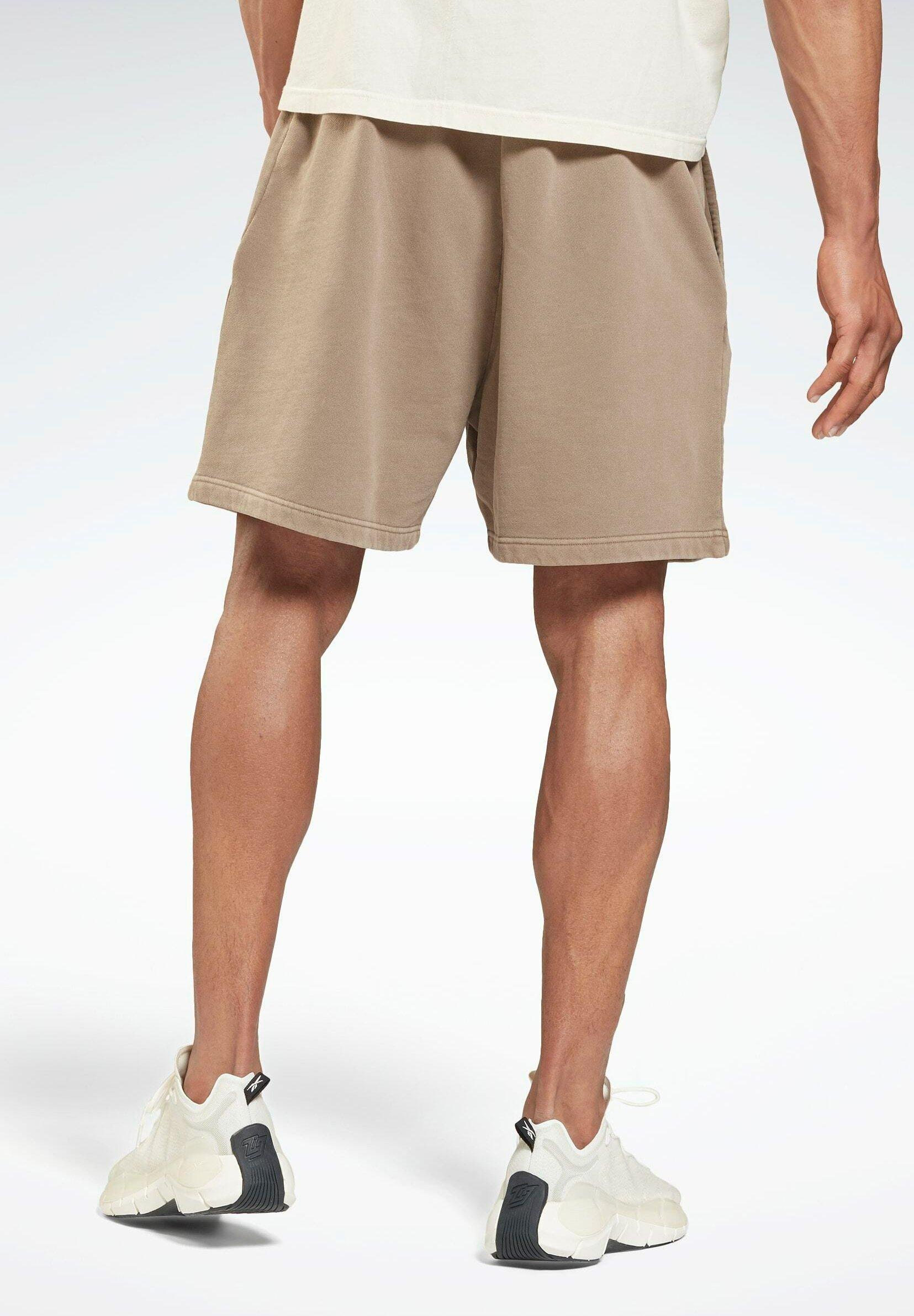 Uomo LES MILLS® NATURAL DYE  - Pantaloncini sportivi