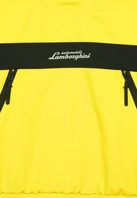 Automobili Lamborghini Kidswear - CONCEPT JACKET - Light jacket - yellow tenerife - 2