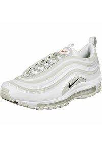 Nike Sportswear - AIR MAX 97 - Sneakers - white/black-light bone - 1