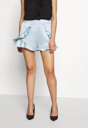 Shorts - blue as per ellie