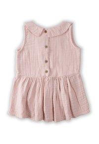 Cigit - MUSLIN - Day dress - light pink - 1