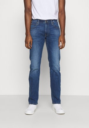 DAREN ZIP FLY - Jeans straight leg - mid visual cody