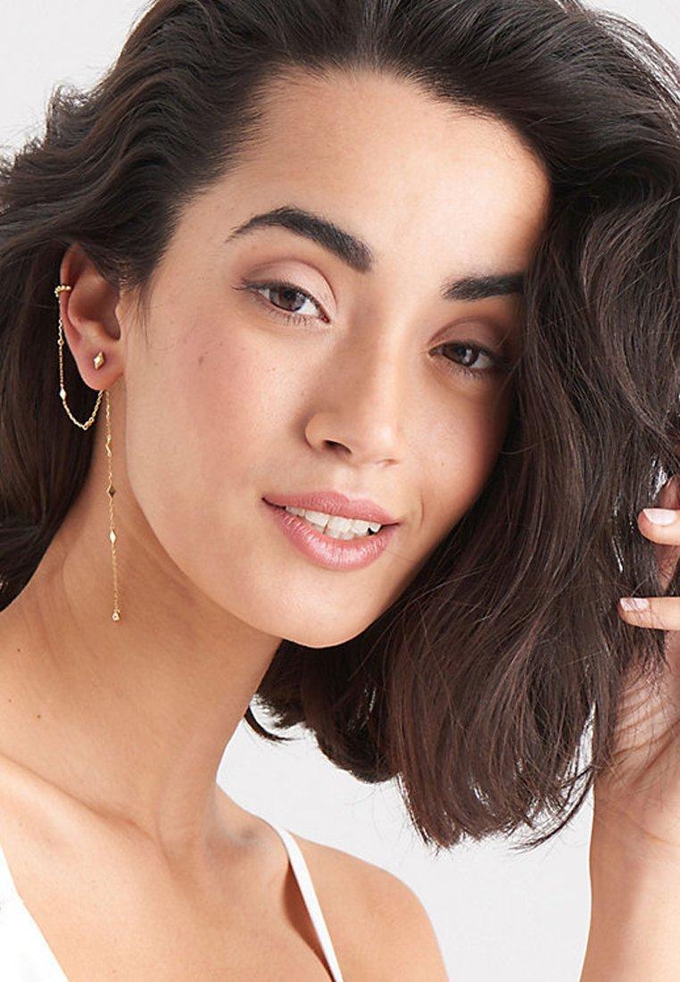 Ania Haie - BOHEMIA  - Earrings - gold