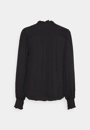 BAUMA TINIA SHIRT - Blouse - black