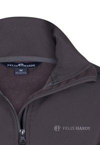 Felix Hardy - Light jacket - antracite - 5