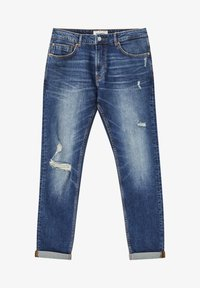 PULL&BEAR - Slim fit jeans - blue - 6