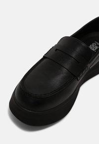 Koi Footwear - VEGAN  - Mocassins - black - 7