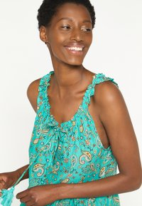 LolaLiza - Maxi dress - turquoise - 3