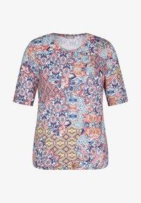 Rabe 1920 - Print T-shirt - mehrfarbig - 0