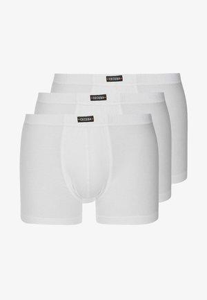 ARCEN 3 PACK - Underkläder - white