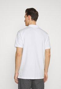 GAP - LOGO - Polo shirt - optic white - 2