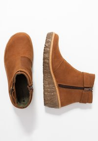 El Naturalista - MYTH YGGDRASIL - Ankle boots - pleasant wood - 3